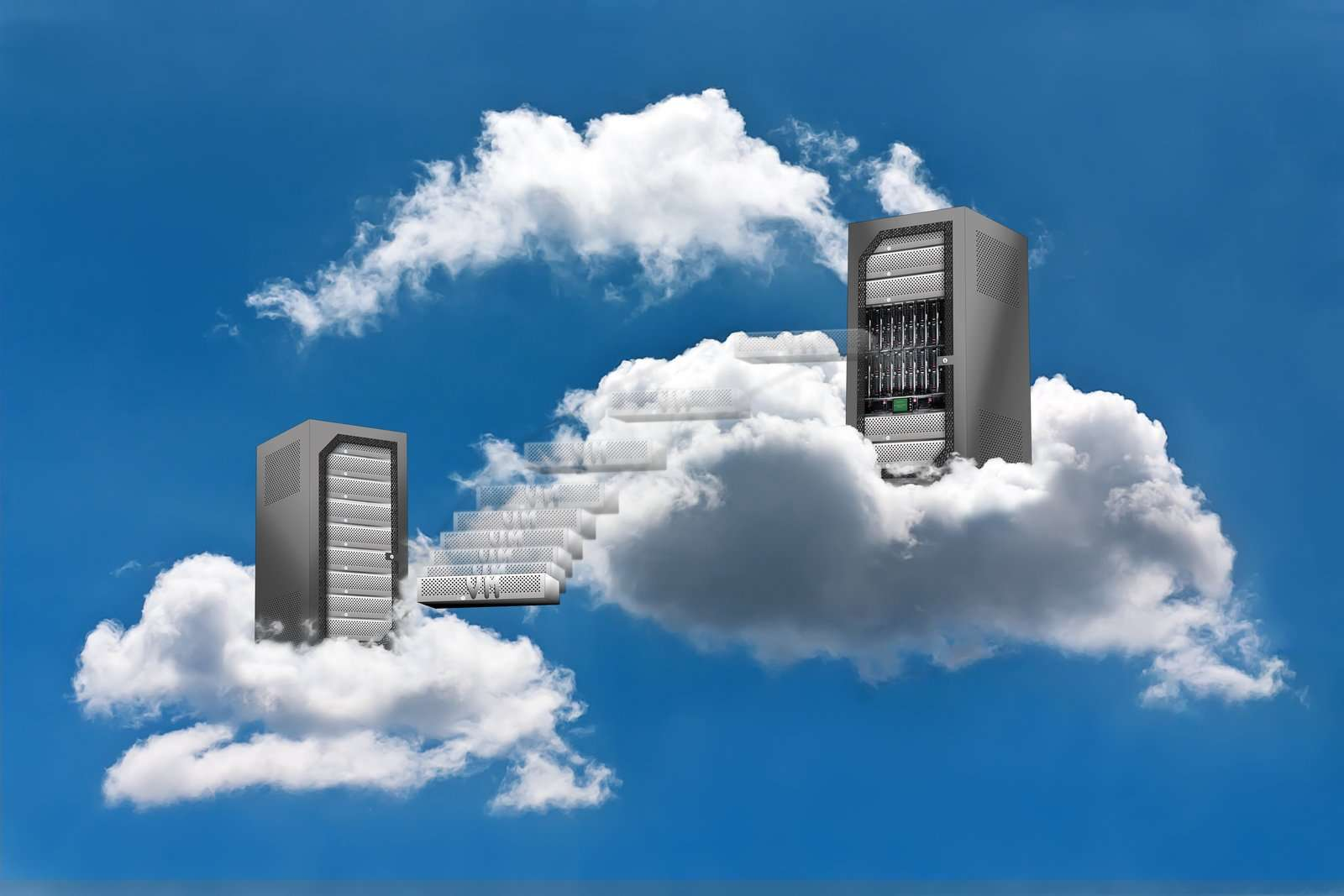 The Difference Between Edge Computing and Cloud Computing (and which will work best for your business)